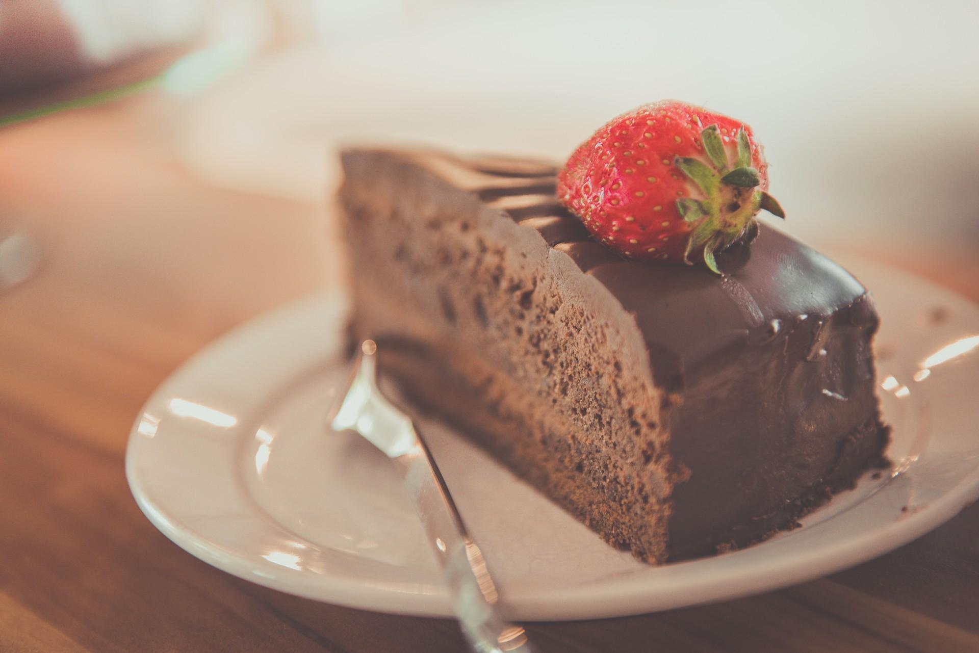 Moučníky / Desserts