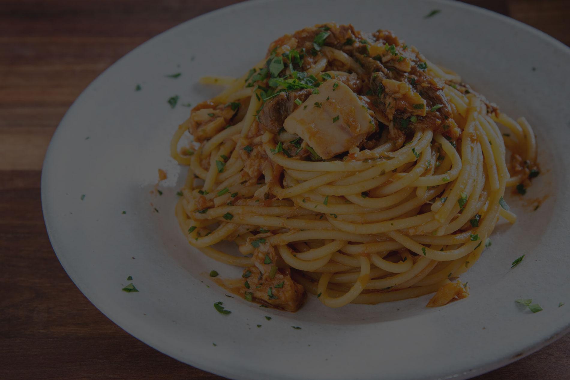 Těstoviny / pasta